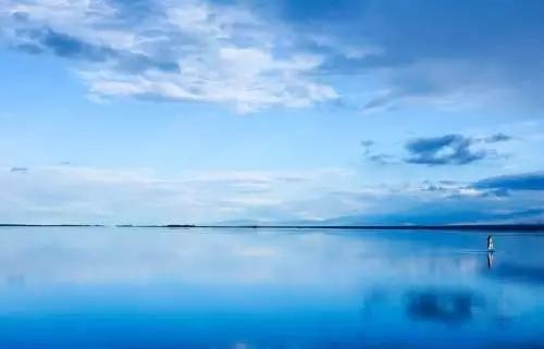 环青海湖A线