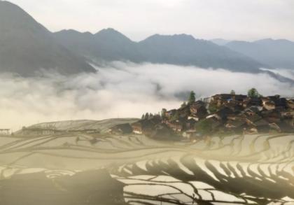 秘境黔东南诗和远方的田野三天风物之旅