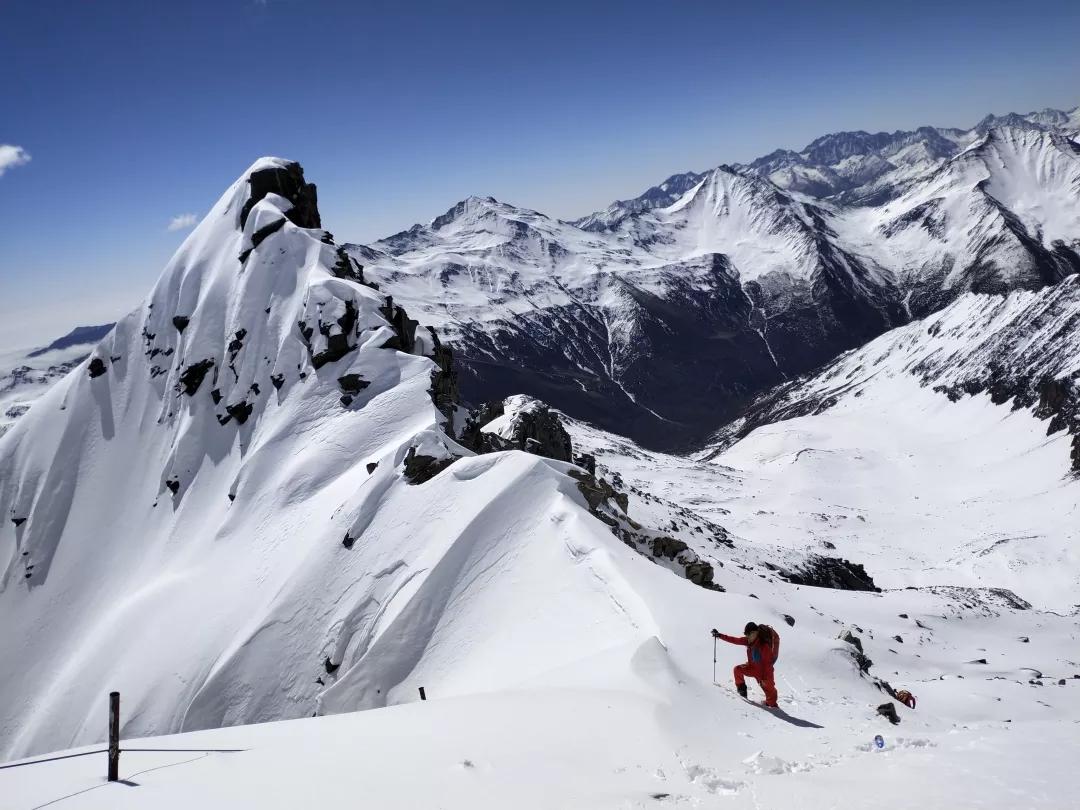 凯乐石·2019四姑娘山国际登山节