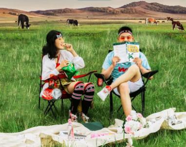 【优享家】乌兰布统+汗苏鲁国际生态牧场5日精品游